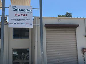 Caloundra Air